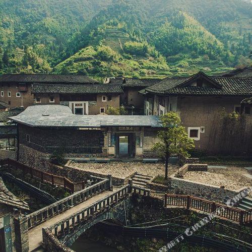 Tsingpu Nanjing Tulou Retreat