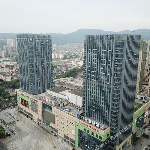 Kaiyuan Life Hotel Xinyu
