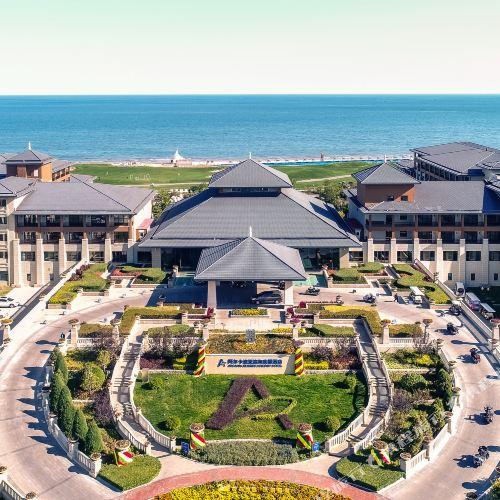Arcadia Seaside Holiday Hotel