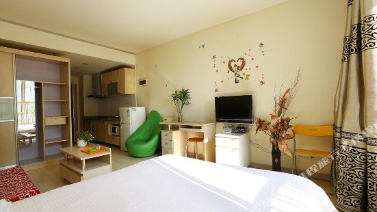 Yaju Apartment Hotel (Nanjing Joseph)