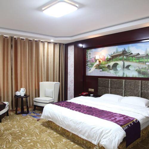 Julong Hotel