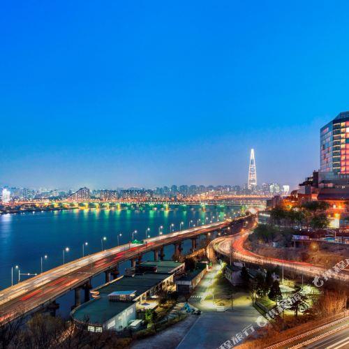 그랜드 워커힐 서울