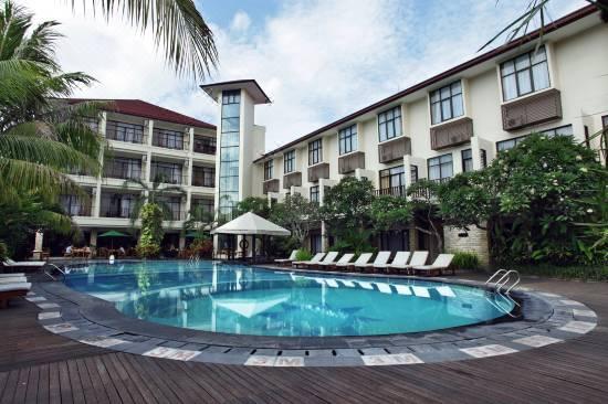 Best Western Resort Kuta Reviews For 4 Star Hotels In Bali Trip Com