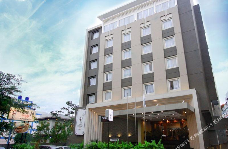 200n0o000000fbmr3FFBB R 800 525 - 5 Hotel Favorit di Tangerang Selatan Buat Staycation Mulai Rp300 Ribuan