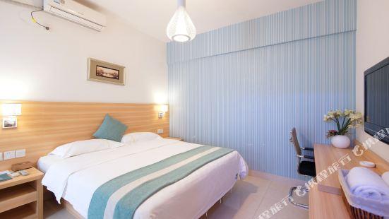 Huayi Jimi Serviced Apartment Hotel (Nanning Pedestrian Street Square)