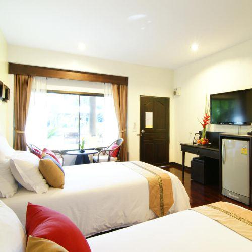 清萊拉努納度假酒店
