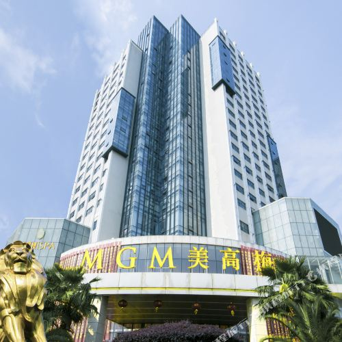 International MGM Xiangtan
