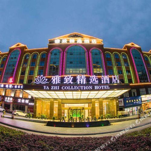 萍鄉雅緻精選酒店