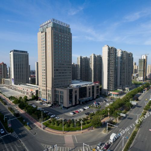 淮安金陵國際酒店