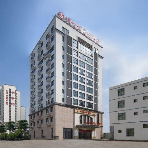 Vienna 3 Best Hotel (Chengmai Old City)