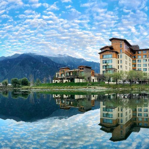 Tingyue Kaiyuan Hotel