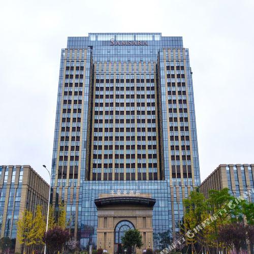大邑聖索亞酒店