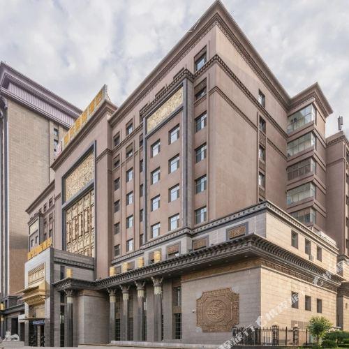 Yidong International Leisure Hotel