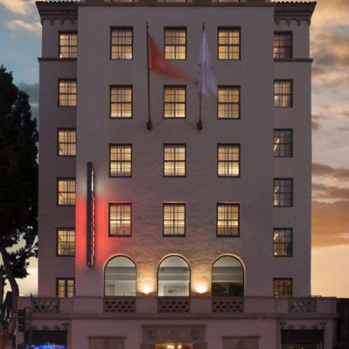 Hotel Constance Pasadena