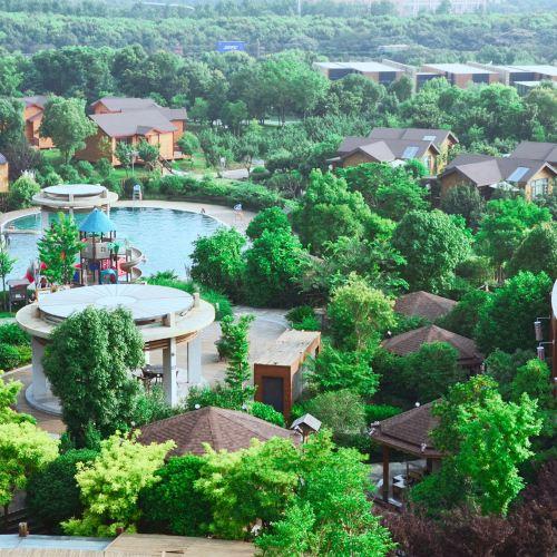 Phoenix Hotspring Resort