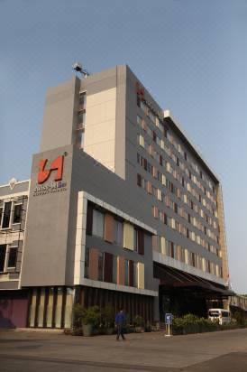 Swiss Belinn Airport Jakarta Reviews For 3 Star Hotels In Jakarta Trip Com