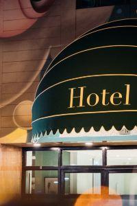 Hotel Dekat Casino Lisboa Makau Trip Com