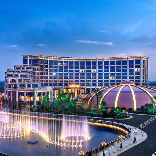 江陰馬兒島酒店