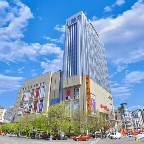 平涼新世紀大酒店