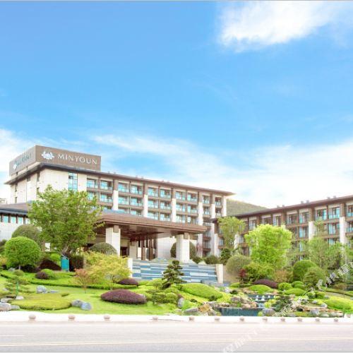 Minyoun Langzhong Ancient City Resort