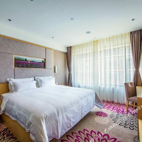 라벤더 호텔 (서다 진마 에비뉴 지점)