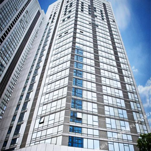 빈위에 아파트먼트 호텔 - 다롄 싱하이광장지점