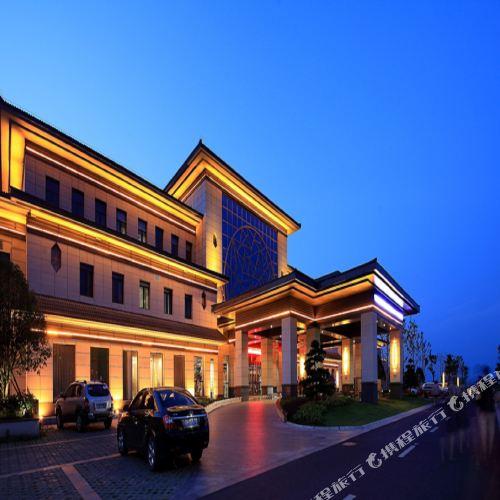 Jingting Lake Hotel