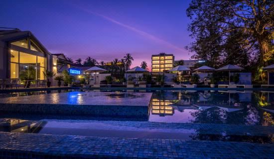 รีวิวQueenco Hotel & Casino - โปรโมชั่นโรงแรม 5 ดาวในสีหนุวิลล์ | Trip.com