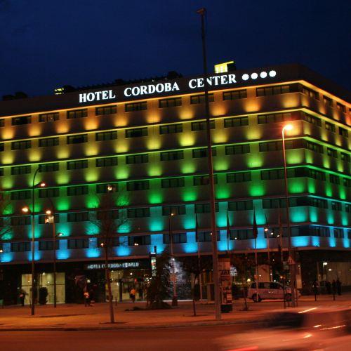 科爾多瓦中心酒店