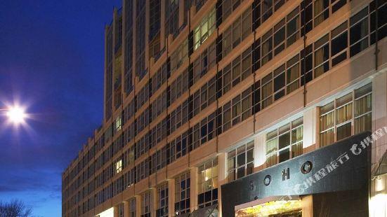 The SoHo Hotel & Residences