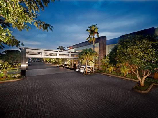 Fm7 Resort Hotel Bandara Jakarta Airport Reviews For 4 Star Hotels In Jakarta Trip Com