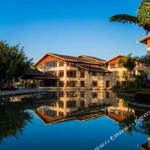 Huquan Resorts & Spa