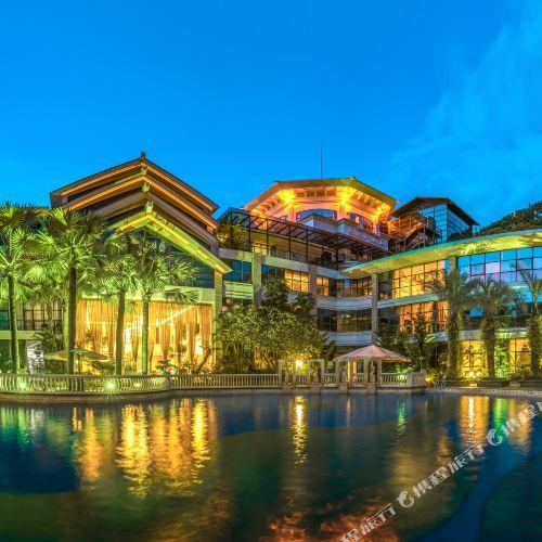 Hakka Park International Hotel