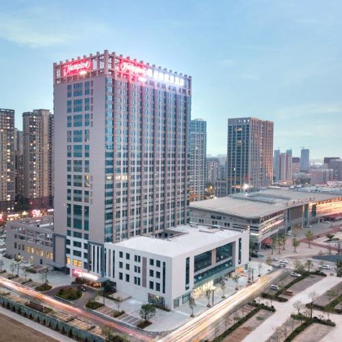 Hampton by Hilton Liaocheng