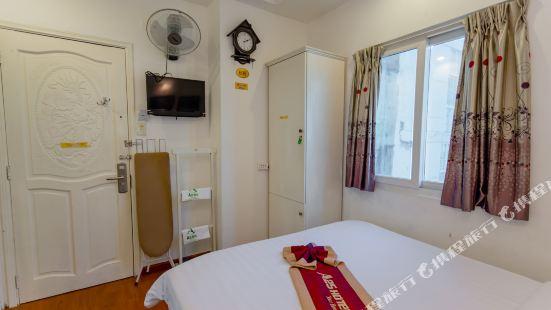 A25 de Tham Hotel Ho Chi Minh