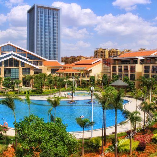 Diannan Cuiyi Hotel