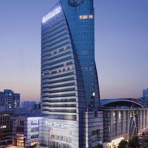 Grand Skylight Hotel Yueyang
