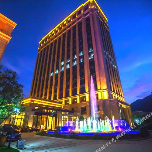 Haiyue Hotel Xiapu