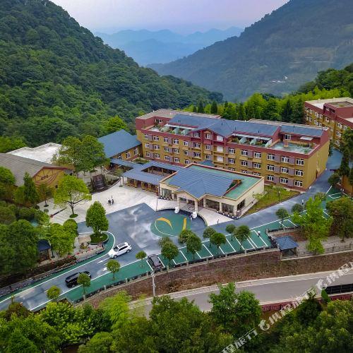 Tiantaishan Hotel