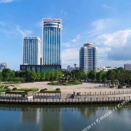 Ma'anshan Haiwaihai Crown Hotel