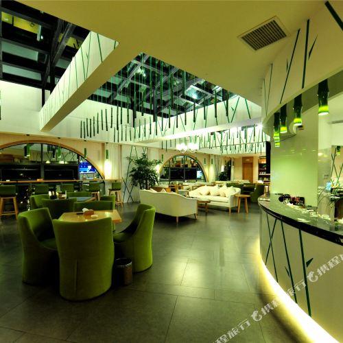 Pinzhu Zuo'an Chuntian Hotel
