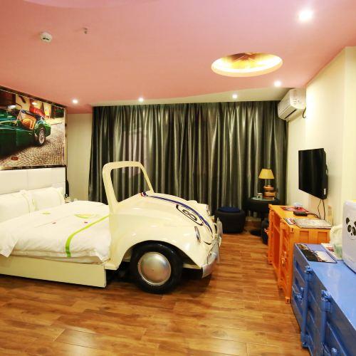 An Da Car Hotel