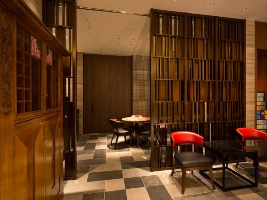 ル 大阪 フレール モントレ ホテル