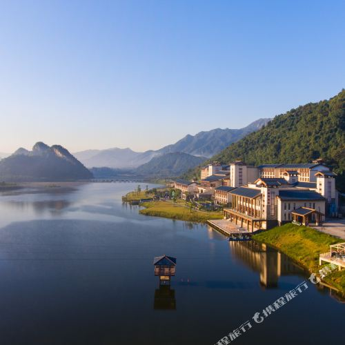 BJG Swan Lake Hot Spring Hotel
