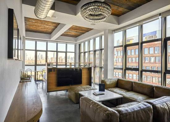 Wythe Hotel Reviews For 4 Star Hotels In New York Trip Com