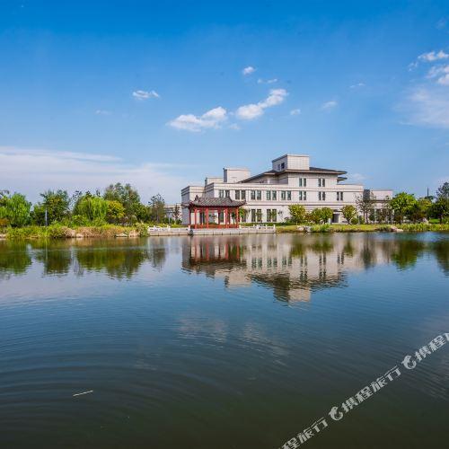 臨沂藍海國際飯店(園林度假酒店)