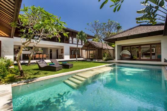 Villa Air Bali Boutique Resort And Spa Bali Reviews For 5 Star Hotels In Bali Trip Com