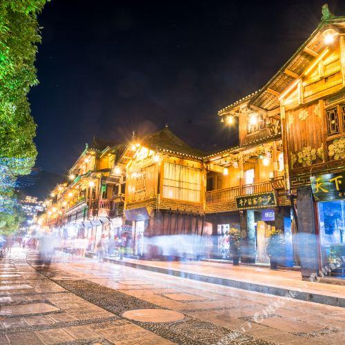 萬家雅舍酒店(西江二號橋總店)