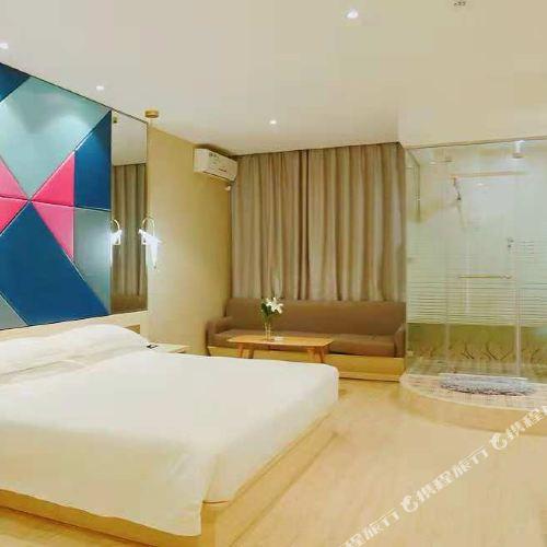 敦化雅舍添香情景酒店