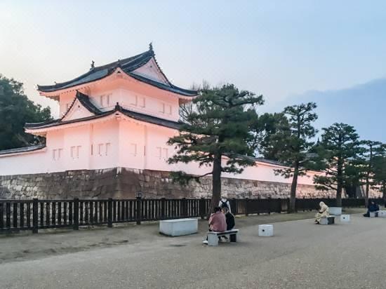 マックス 二条城 北 ホテル 京都 リブ